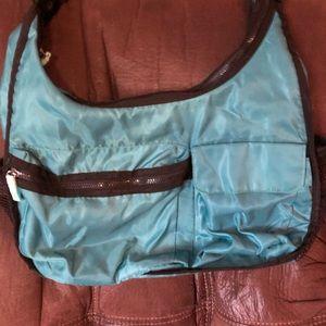 Thirty One Explorista Crossbody Bag